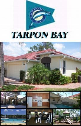 tarpon bay naples florida annual rental - photo#28